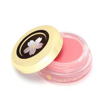 Tatcha Cherry Blossom Camellia Lip Balm