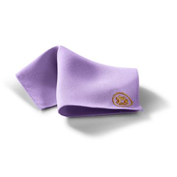 Tatcha Kinu Pure Silk Polishing Face Cloth