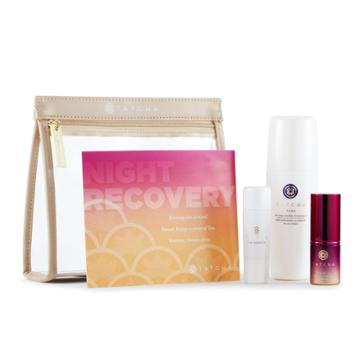 Tatcha Night Recovery Set