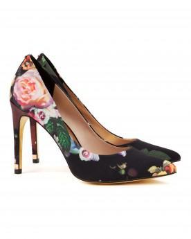 Ted Baker Herrer - Pointed Court Shoe