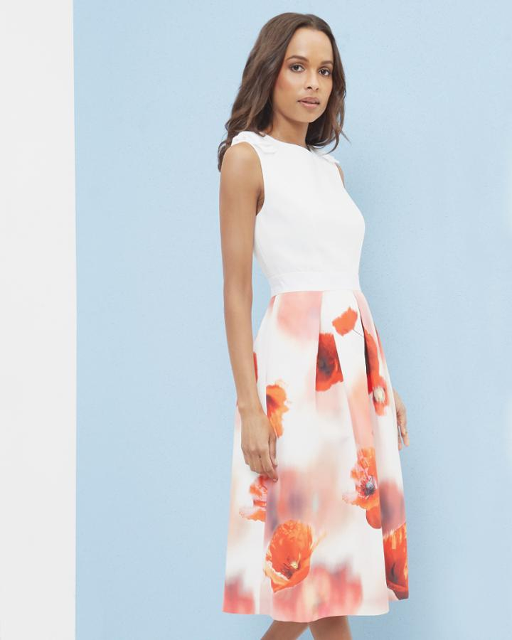 Ted Baker Playful Poppy Dress