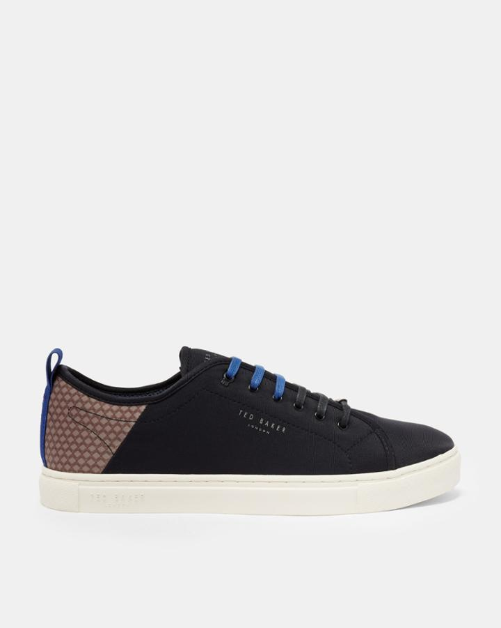 Ted Baker Neoprene Derby Sneakers