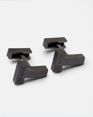 Ted Baker T-shaped Cufflinks