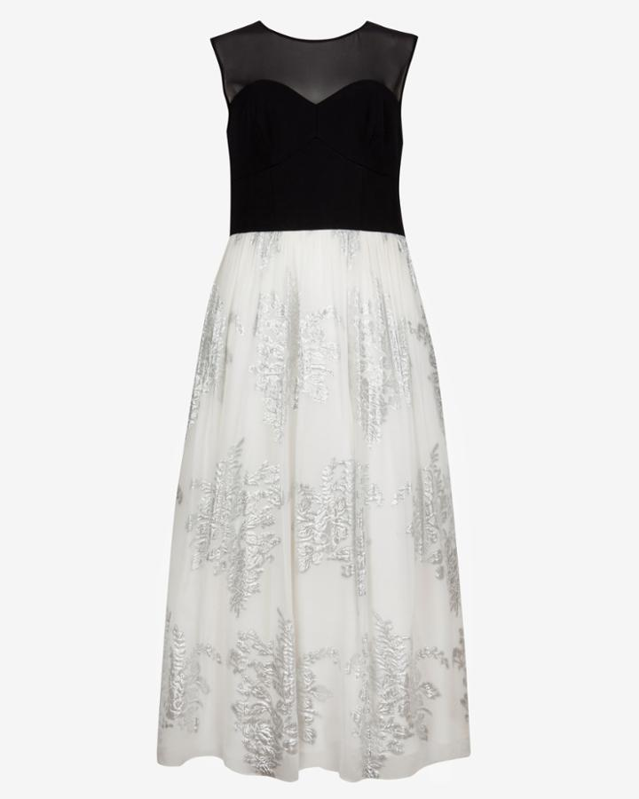 Ted Baker Ballerina Dress