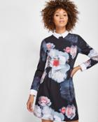Ted Baker Chelsea Flower Collar Dress