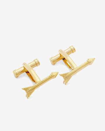 Ted Baker Arrow Cufflinks