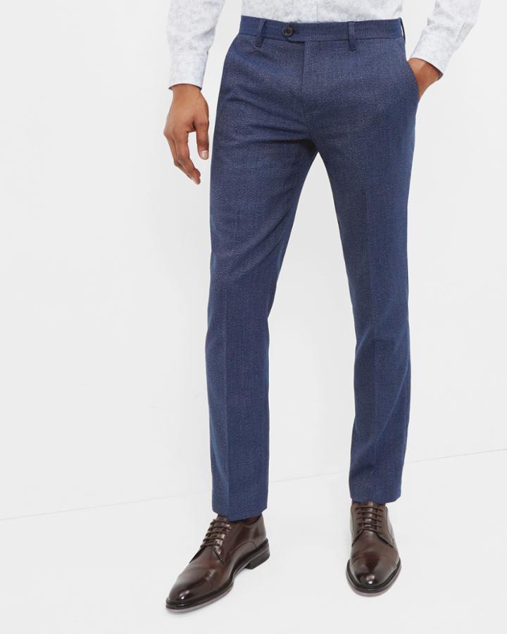 Ted Baker Modern Fit Pants