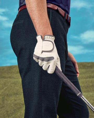 Ted Baker Leather Golf Glove