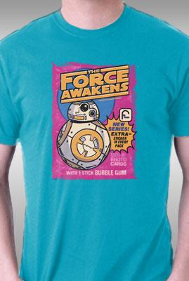 Teefury Friendly Droid Wax Pack - Series 3 By Captain Ribman