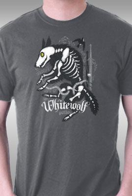 Teefury White Wolf Potion By Narwen