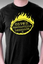 Teefury Combustible Lemonade By Andyhunt