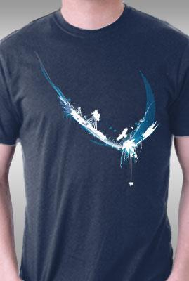 Teefury Winter's Fury By Vo1ture