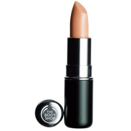 The Body Shop Lip Care 01 Translucent