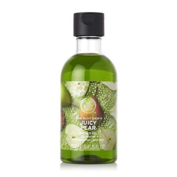 The Body Shop Juicy Pear Shower Gel