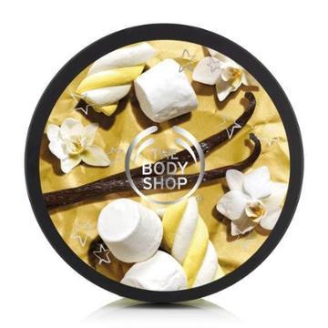The Body Shop Vanilla Marshmallow Body Butter