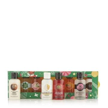 The Body Shop Shower Gel Rainbow Parade