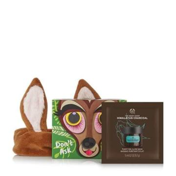 The Body Shop Don't Ask Just Mask