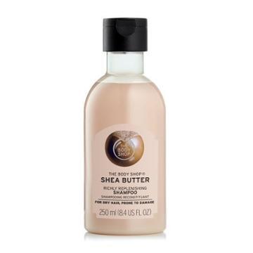The Body Shop Shea Butter Richly Replenishing Shampoo
