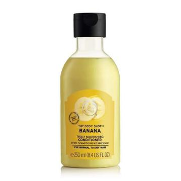 The Body Shop Banana Truly Nourishing Conditioner
