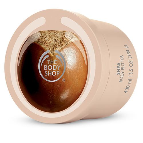 The Body Shop Mega Shea Body Butter