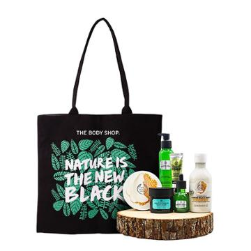 The Body Shop Black Friday Tote