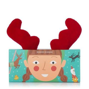 The Body Shop Reindeer Headband