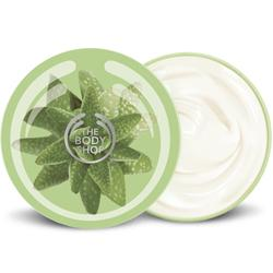 The Body Shop Aloe Body Butter