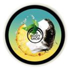 The Body Shop Limited Edition Piita Colada Exfoliating Cream Body Scrub
