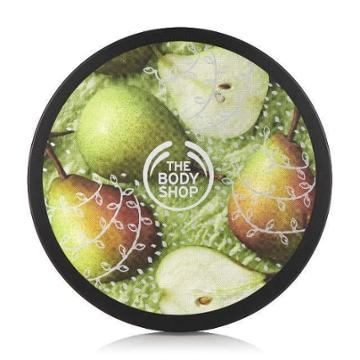 The Body Shop Juicy Pear Body Scrub