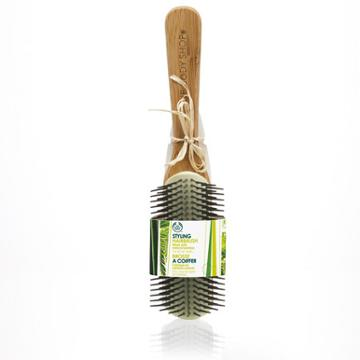 The Body Shop Styling Hairbrush