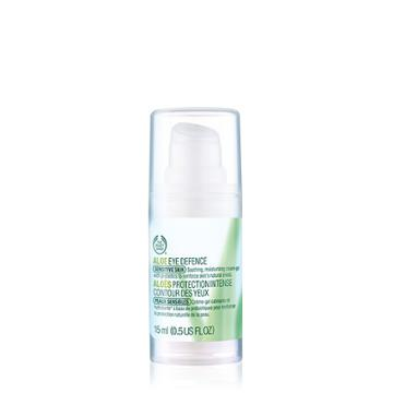 The Body Shop Aloe Instant Relief Eye Care