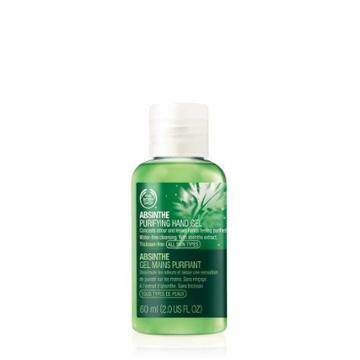 The Body Shop Absinthe Purifying Hand Sanitizer