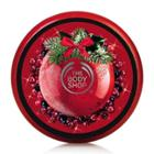 The Body Shop Frosted Berries Sugar Scrub