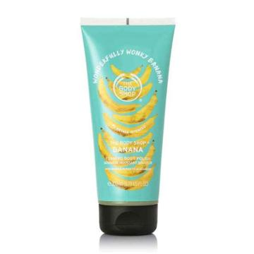 The Body Shop Special Edition Banana Body Polish