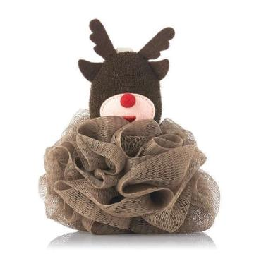 The Body Shop Reindeer Bath Lily