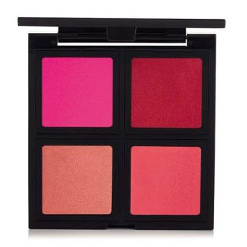 The Body Shop Lip Glow Palette
