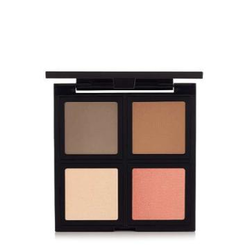 The Body Shop Face Contour Palette