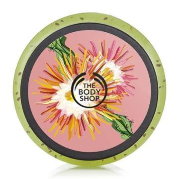 The Body Shop Cactus Blossom Body Scrub