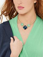 The Limited Gem Collar Necklace