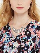 The Limited Faux Diamond Dust Necklace