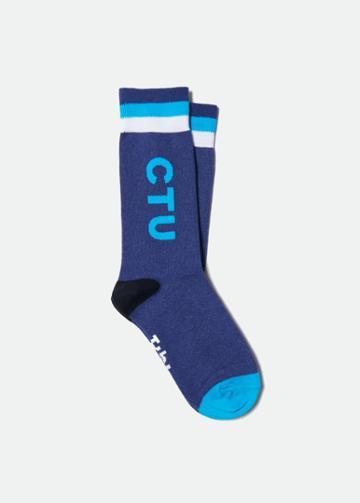 Ctu Airport Socks