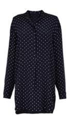 Diffusion Polka Dot Easy Shirt