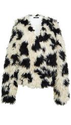 Suka Faux Fur Cozy Jacket