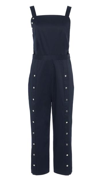 Crosby Snap Jumpsuit