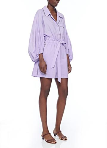 Cotton Baptise Pajama Jumper