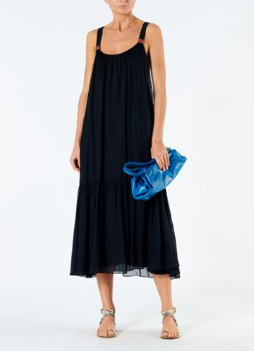 Spring Gauze Leilei Dress