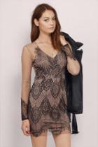 Tobi Dark Romantics Bodycon Dress