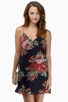 Tobi Rosa Grace Dress