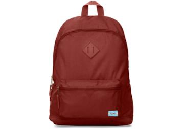 Toms Toms Tomato Red Local Backpack