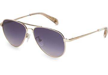 Toms Disney X Toms Jaq And Gus Maverick Junior Sunglasses With Navy Pink Gradient Lens